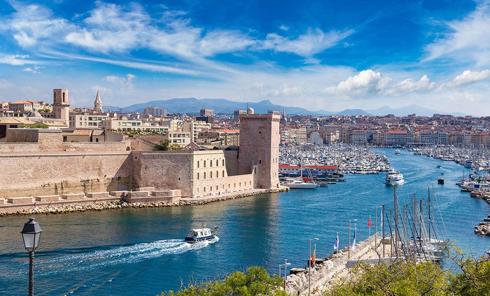 Marseille : le guide de l'été 2018
