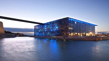 Renforcer les besoins énergétiques de Marseille