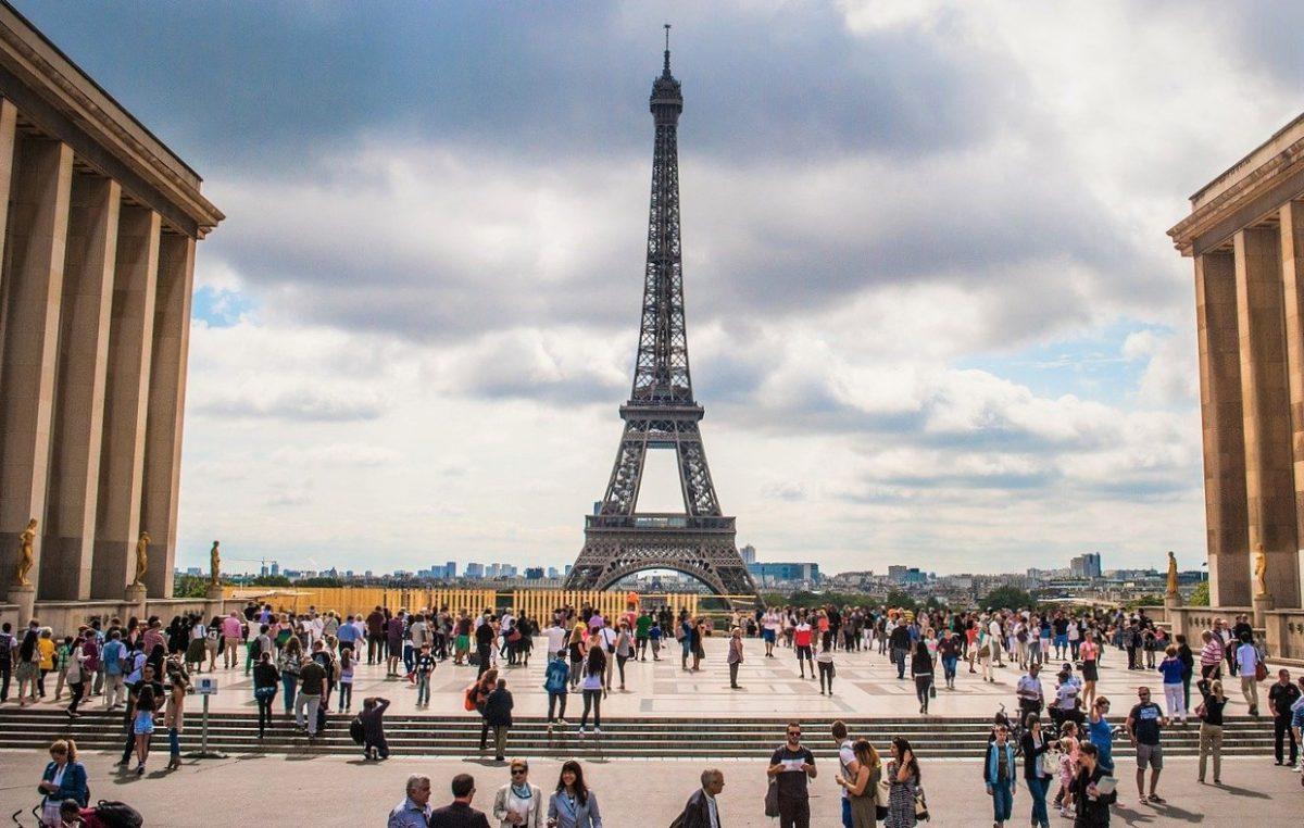 Quel est l'objectif du Grand Paris du tourisme ? Aissa Hamada vous répond