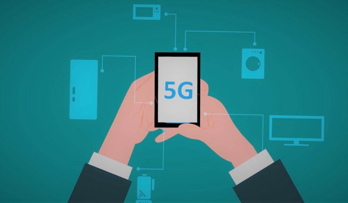 Comment la 5G fera des villes intelligentes une réalité ?