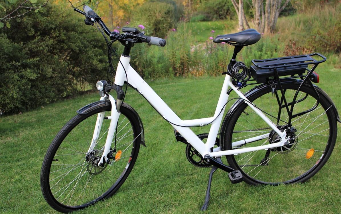 Quelle est la durée de vie de la batterie d'un vélo électrique ?