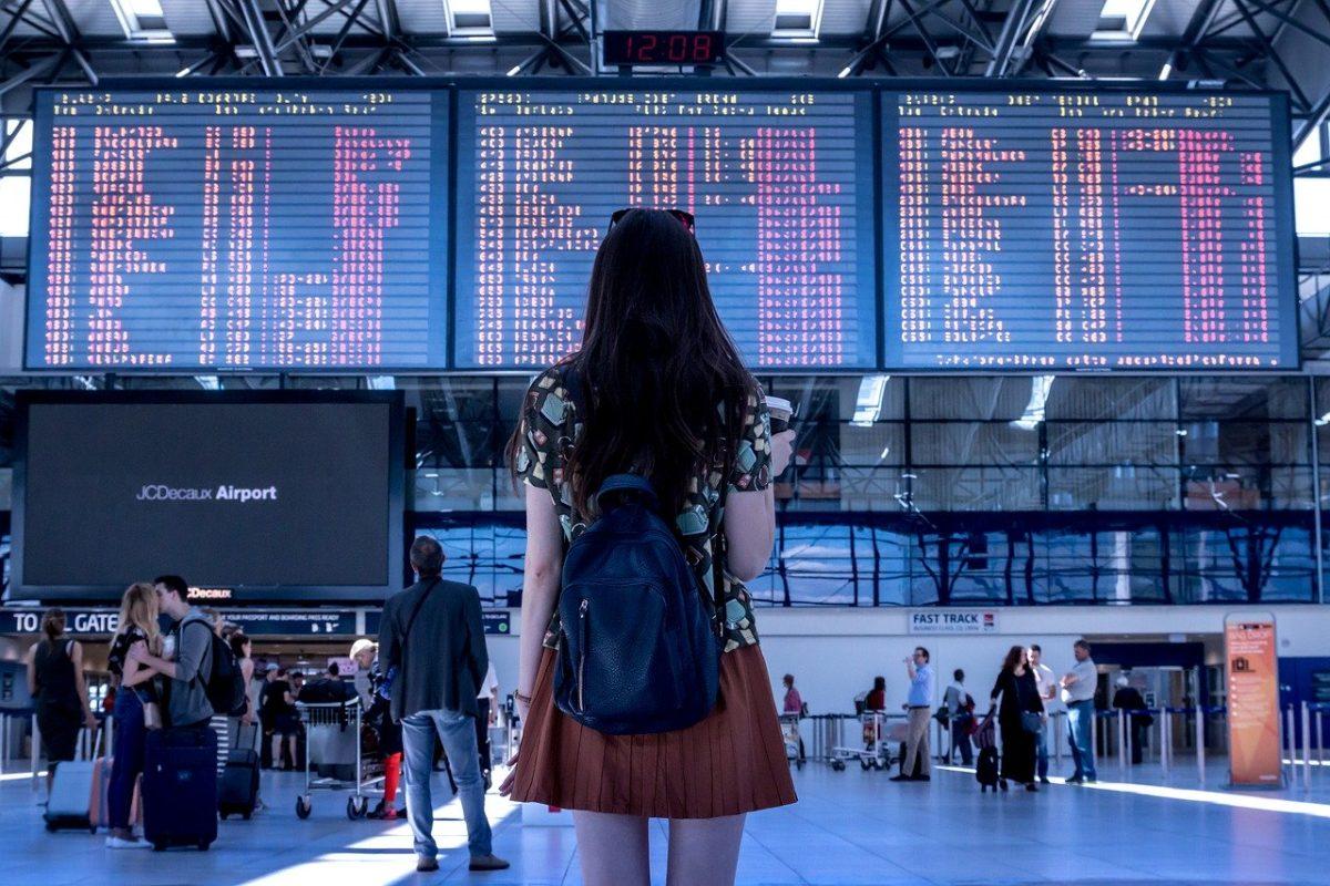 Jacques Sun explique comment le coronavirus vide l'Europe de ses touristes chinois