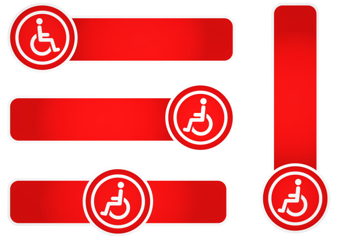 emploi des personnes handicapées
